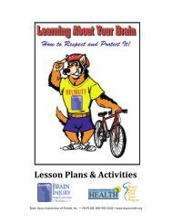 Lesson Plans & Activities - ByYourSide.org