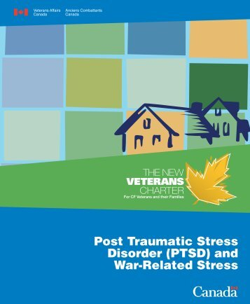 Post Traumatic Stress Disorder (PTSD) and War-Related Stress
