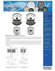matrix-gauges white.pdf - Veethree Instruments