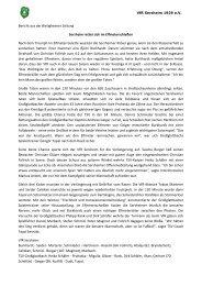 Bericht aus der Bietigheimer Zeitung Sersheim rettet sich im ...