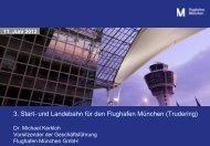 """PDF-Dokument """"Die Präsentation der Flughafen ... - Markus Blume"""