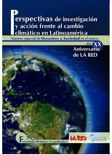 Descargar PDF Web (6Mb) - La RED