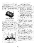 Entwicklung eines Sensornetzwerks für den Einsatz in ... - TUHH - Page 2