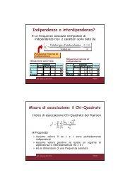 (Microsoft PowerPoint - Lezione-9_10.ppt [modalit\340 compatibilit ...
