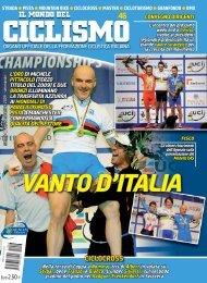 VANTO D'ITALIA - Federazione Ciclistica Italiana