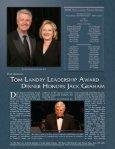 Landry Award Recipient and Pastor of Prestonwood Baptist Church ... - Page 2