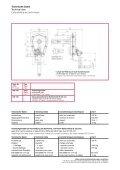 Allzweckgetriebe Typ 242.1 All purpose gear Type ... - Poduri rulante - Page 2