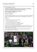 EUROPAWOCHEN Programm - Seite 4