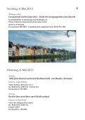 EUROPAWOCHEN Programm - Seite 6