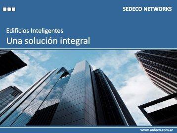 sedeco networks
