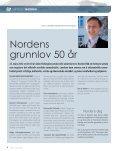 Anniken Huitfeldt - Forsiden - Foreningen Norden - Page 4