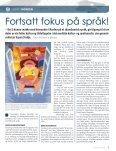 Anniken Huitfeldt - Forsiden - Foreningen Norden - Page 5