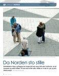Anniken Huitfeldt - Forsiden - Foreningen Norden - Page 6