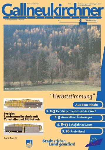 Gallneukirchner - Gallneukirchen