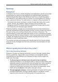 Review of equality health data needs in Scotland - Scottish Public ... - Page 6