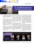 Supplement Safety Changing the Face of School ... - Curry College - Page 7