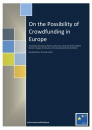 20140130_ECN-Position-Paper-on-the-Possible-Regulation-of-Crowdfunding