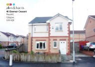46 Glenmuir Crescent Priesthill, Glasgow, G53 6QE - Sequence