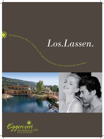 Los.Lassen. - Relax Guide