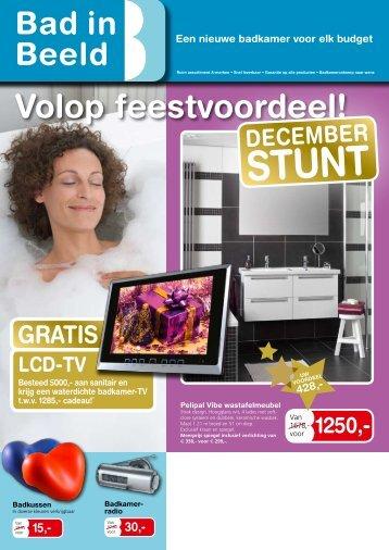 Volop feestvoordeel! - Jansen & Meppelink