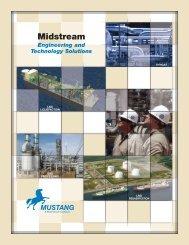 Midstream - Mustang Engineering Inc.