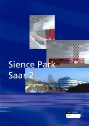 Science Park 2 - WiTec