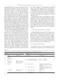 Development of a systematic classification scheme of marine ... - Page 3