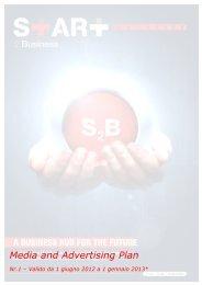 09102012 Start2BusinessMagazineMediaPlan2012 - to business