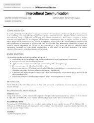 Link to Syllabus (pdf) - Learning Abroad Center - University of ...