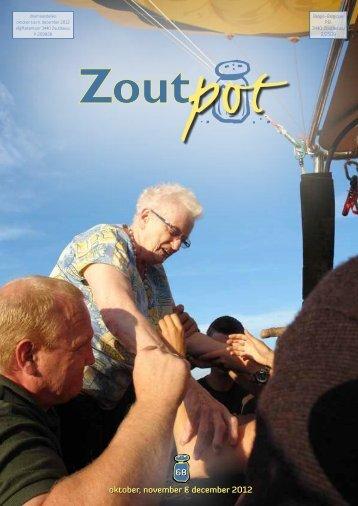 Zoutpot nr. 68 - oktober 2012 - Stad Zoutleeuw