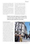 Revista Año 2 Nº 8 - Superintendencia de Servicios de Salud - Page 7