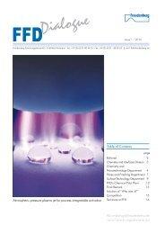 Issue 1/2010 - Freudenberg Group