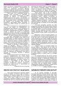 Ziar 100 noiembrie 2009.pub - asociatia macedonenilor din romania - Page 7