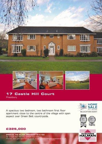 17 Castle Hill Court