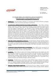 Form 2-0014-000-004 - Kaydon Bearings