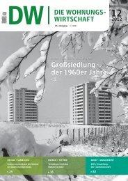 Wohnen für ein langes Leben - Haufe.de