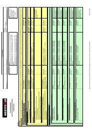 Förderungen 2008 (BAFA_KFW)Stand 07-12-05 (KWB ... - Westfeuer