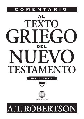 ELGRIEGO DELNT.pdf - Editorial Clie