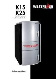 K15 K25 - Enspa