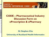 What is ePharmacy - Our publications and databases