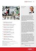Stabilisierungspaket Mit Pioniergeist durch die Krise Swiss ... - Osec - Seite 3