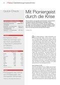 Stabilisierungspaket Mit Pioniergeist durch die Krise Swiss ... - Osec - Seite 4