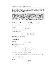 Noter i sandsynlighedsregning