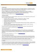 Workplace Harassment – Information for Workers - NT WorkSafe - Page 4
