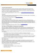 Workplace Harassment – Information for Workers - NT WorkSafe - Page 5