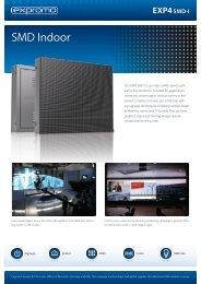 SMD Indoor - ProShop Europe