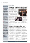 ASSOCIATON NEWS :ukwa 2 column - United Kingdom ... - Page 4