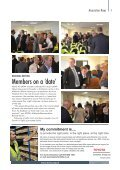ASSOCIATON NEWS :ukwa 2 column - United Kingdom ... - Page 5