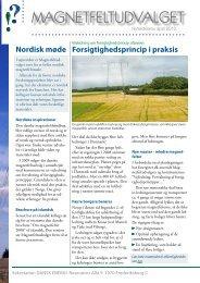 Nyhedsbrev april 2010 - Dansk Energi