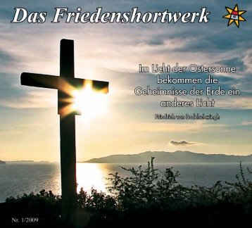 Reinhold Spies, erster - Evangelische Jugendhilfe Friedenshort